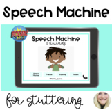 Speech Machine for Stuttering - Boom Learning™