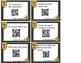 Take & Go QR Sentence Task Cards