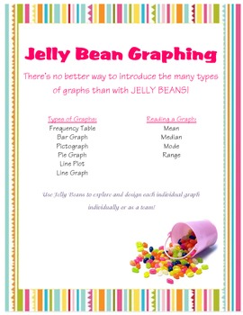 * Jelly Bean Graphing *