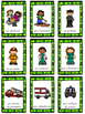 {Jeux de Cartes: Ma Communauté} Card games for practicing
