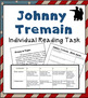 """Johnny Tremain"" Complete Unit; BUNDLE; PRINTABLES"