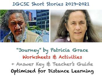 """Journey"" by Patricia Grace (IGCSE Short Stories)"