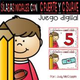*Juego Digital* C Fuerte/Suave