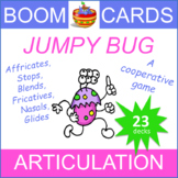 """Jumpy Bug"" - The Whole Shebang (A Smaller Bowl Series)"