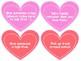 #KINDHEARTCHALLENGE Random Acts of Kindness Hearts FREEBIE