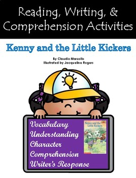 Kenny and the Little Kickers
