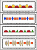 {Kindergarten} Unit 4: Patterning