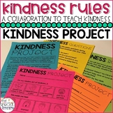 #KindnessRules: Kindness Project