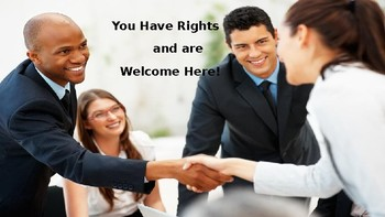 """""""Know Your Rights"""" Powerpoint Presentation"""
