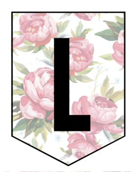 """LEARN"" Seasonal Banners 6-Pack"