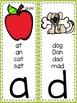 {LIME GREEN} Journeys 1st Grade Phonics Cards