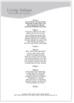 'LIVING VALUES' ~ Lyrics PDF: Children READ & LEARN  about 9 core values