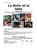 """""""La Belle et la Bête"""" - 2014 French film"""