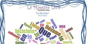 """""""La Bicicleta"""" Carlos Vives y Shakira"""