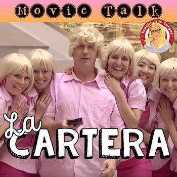 """La Cartera"" Movie Talk Pack"
