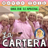 """La Cartera"" Movie Talk Pack ONLINE"