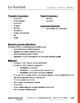 La Navidad - Teacher Lesson Plans and Flash Cards