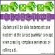 Los Adjetivos Posesivos + Quehaceres * ¡Las Vegas! * Speaking & Writing Activity