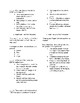 """Leaves"" by Countee Cullen -- STAAR Poetry Questions"