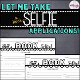"""Let Me Take A Book Selfie"" - Fiction & Nonfiction Reader's Response"