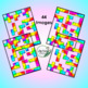 """""""Light Table Explorations-RAINBOW PENTOMINOES"""" by LilyVale Learning"""