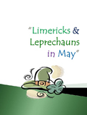 """Limericks & Leprechauns in May"""