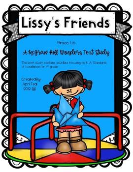 """Lissy's Friends"" A McGraw Hill Wonders Text Study"