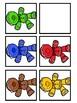 5 Little Gingerbread Men (pocketchart rhyme)