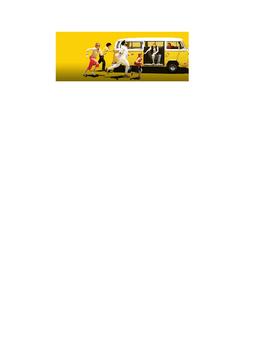 """Little Miss Sunshine"" movie study guide"