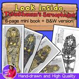 """Look Inside Tutankhamun's Sarcophagus"" Ancient Egypt Mini"