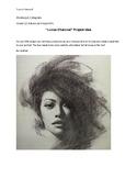 """""""Loose Charcoal"""" Art Idea Prompt"""