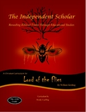 """""""Lord of the Flies"""" - Unit Study Guide by The Independent Scholar"""