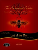 """""""Lord of the Flies"""" Unit Test and Answer Key"""