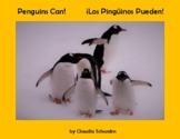 ¡Los Pingüinos Pueden! / Penguins Can!