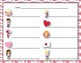 """Love Notes"" - A Valentine's Day 'Write the Room' Activity - Tika-ti"