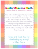 * Lucky Charms Math*