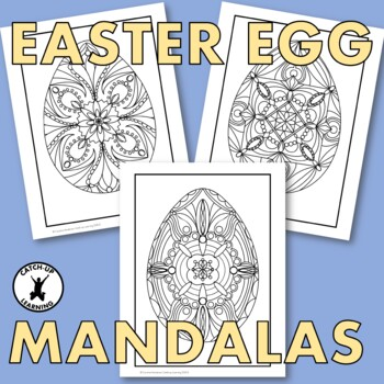 {MANDALA COLORING} {MINDFULNESS BREAKS} {MINDFULNESS ACTIVITIES FOR TEENS}