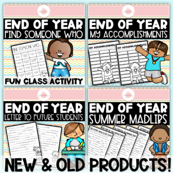 ***MAY IN 2ND GRADE 150 PAGE GRAMMAR LANGUAGE ARTS END-OF-YEAR REVIEW ACTIVITIES