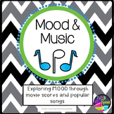 "MOOD Project ""Music & Mood""- Exploring Literary Terms thro"