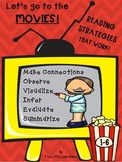 """MOVIES"" Reading Strategies that work to Increase Comprehe"