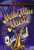 """""""Make Mine Music"""" - Movie Questions for Elementary or Midd"""