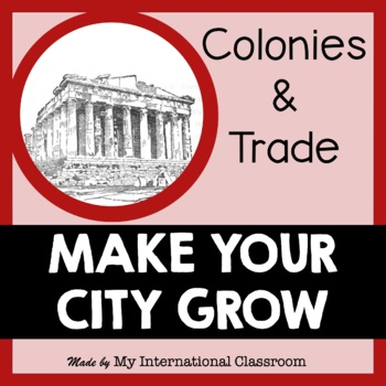 Ancient Greece: City-State, Polis & Colonies