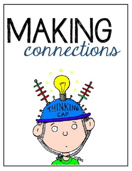 Making Connections // Bookmarks