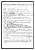 'Mametz Wood' Poem (Owen Sheers) Comprehension Questions