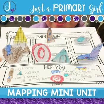 ~*Map Unit