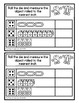 {Math} Dice Activity Book {ALL Measurement and Data Standa
