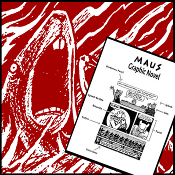 'Maus' Elements of the Graphic Novel