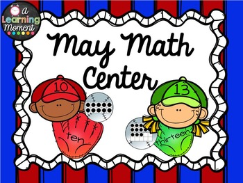 {May} Math Center