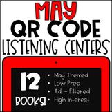 ✿May QR Code Listening Center✿
