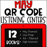 May QR Code Listening Center